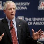 Valdez: University of Arizona botched its president search