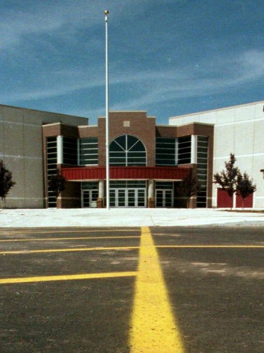 Pulaski High School