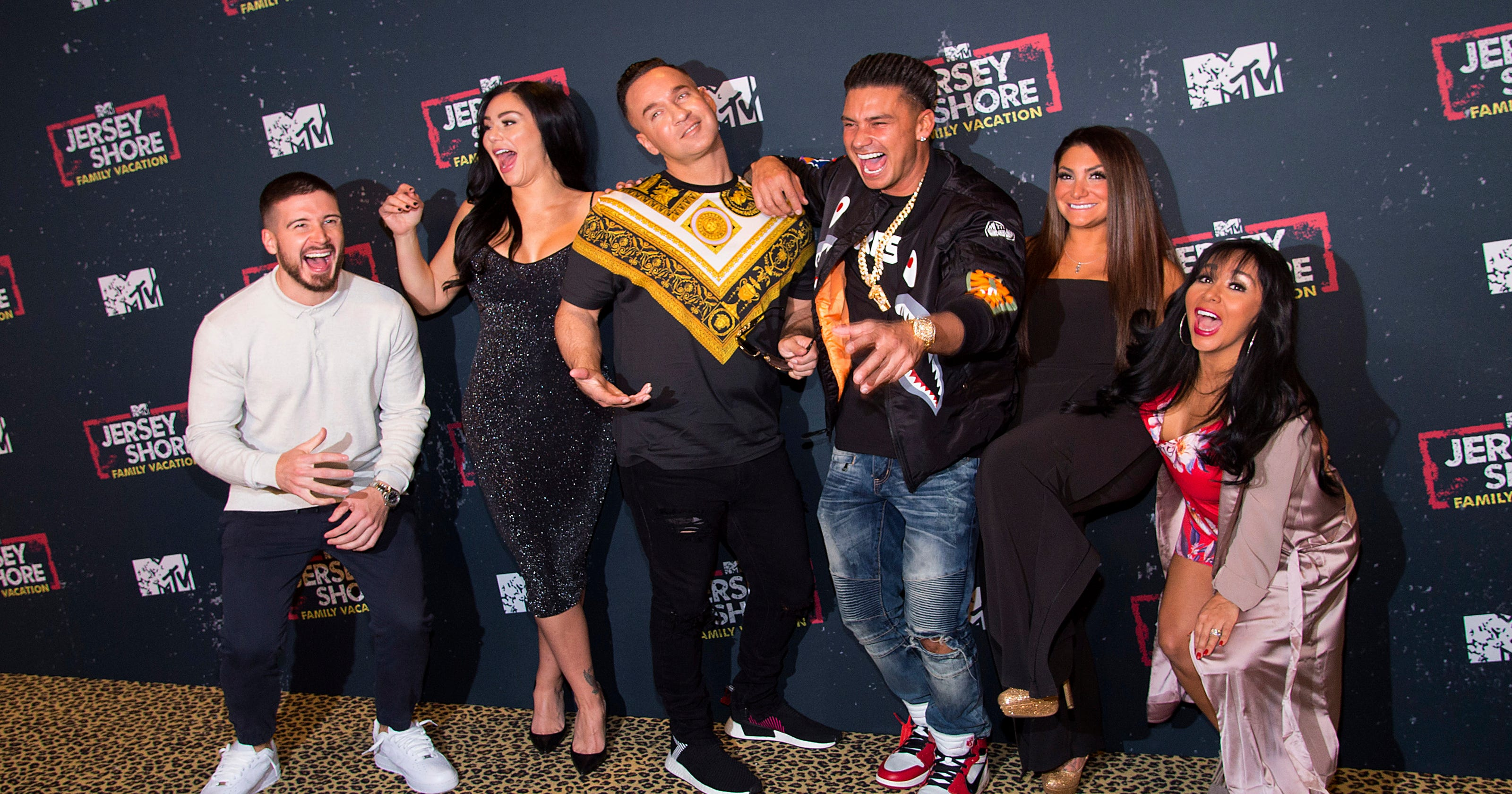 jersey shore family vacation s01e05 online
