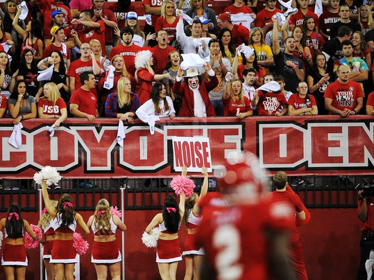 USD officials: Budget no barrier to winning in football