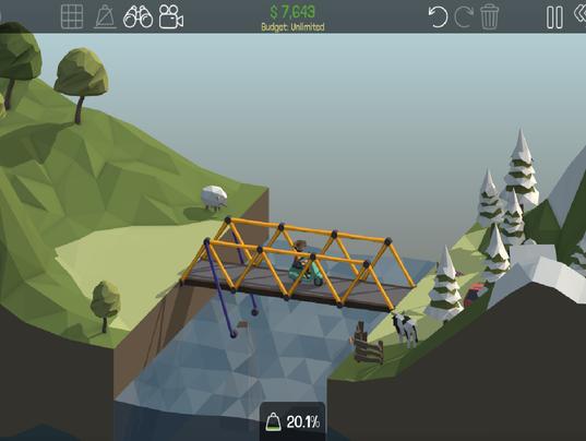bridge engineer game