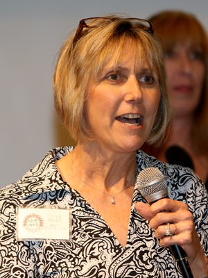 Joy Watkins
