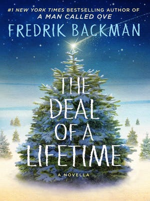 """The Deal of a Lifetime"" by Fredrik Backman"