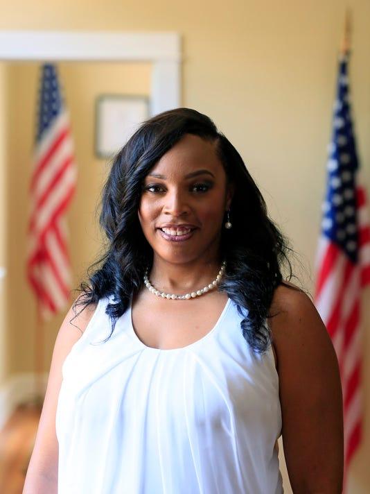 TCL Ryshonda Harper Beechem Pelahatchie Mayor Elect