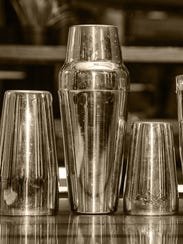 Quality barware makes a good gift for drink enthusiasts.