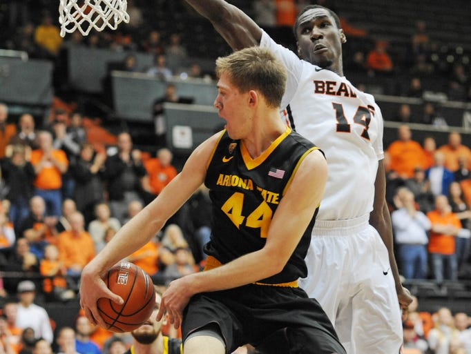 All the college basketball action: Jan. 4-10