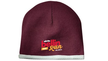 Bellin Run knit cap