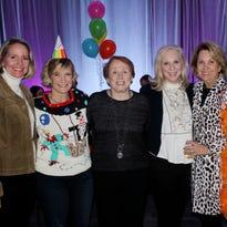 Family & Children's Services Nashville 75th birthday bash