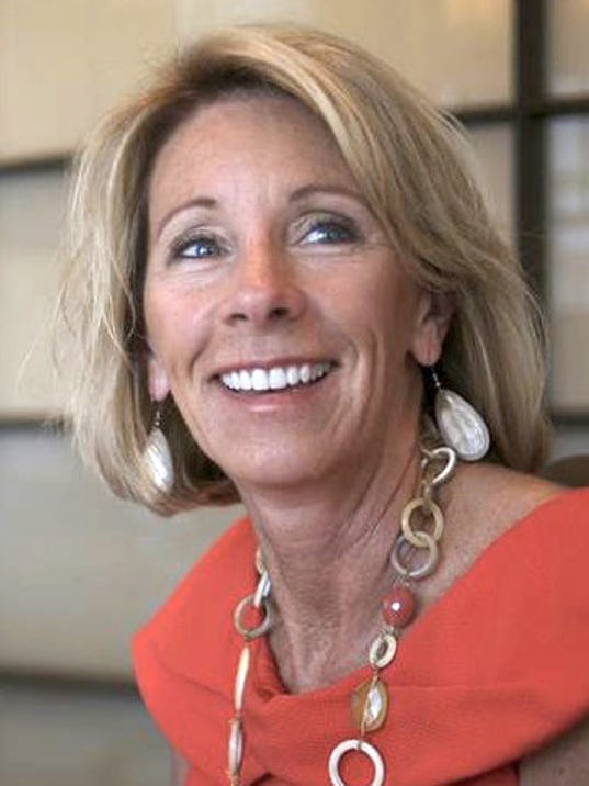 Choice for education leader gets low grade