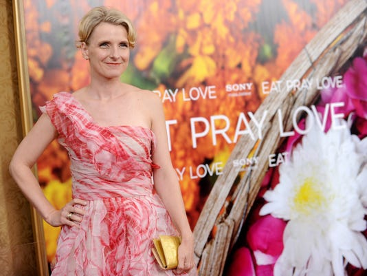 AP PREMIERE EAT PRAY LOVE NY A ENT USA NY