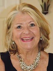 Peggy Templeton, Kitsap Sun editorial board member