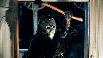 "A scene from the film ""Friday the 13th."" (Gannett News Service)"