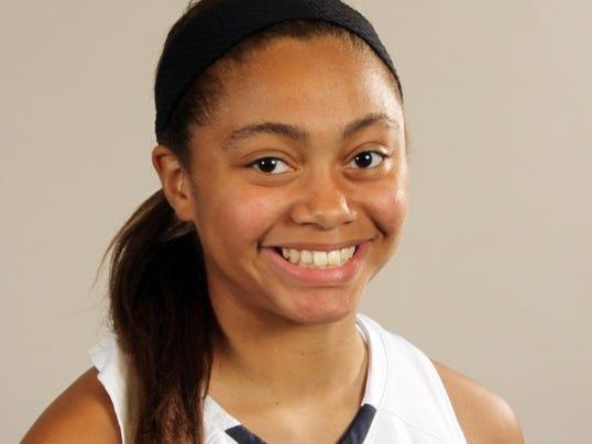 Megan Abrams, Lafayette Christian