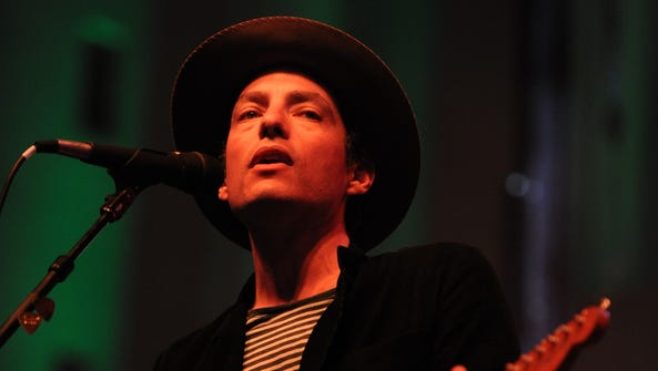 The Jakob Dylan-led Wallflowers will perform April