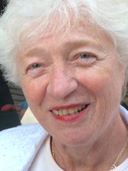 For Passaic native Beverly Silverberg, finding parking