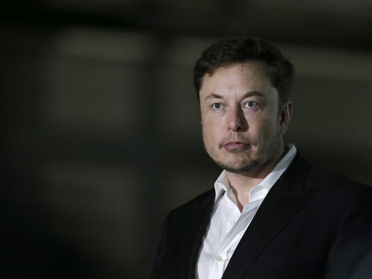 Tesla Electric Rivals