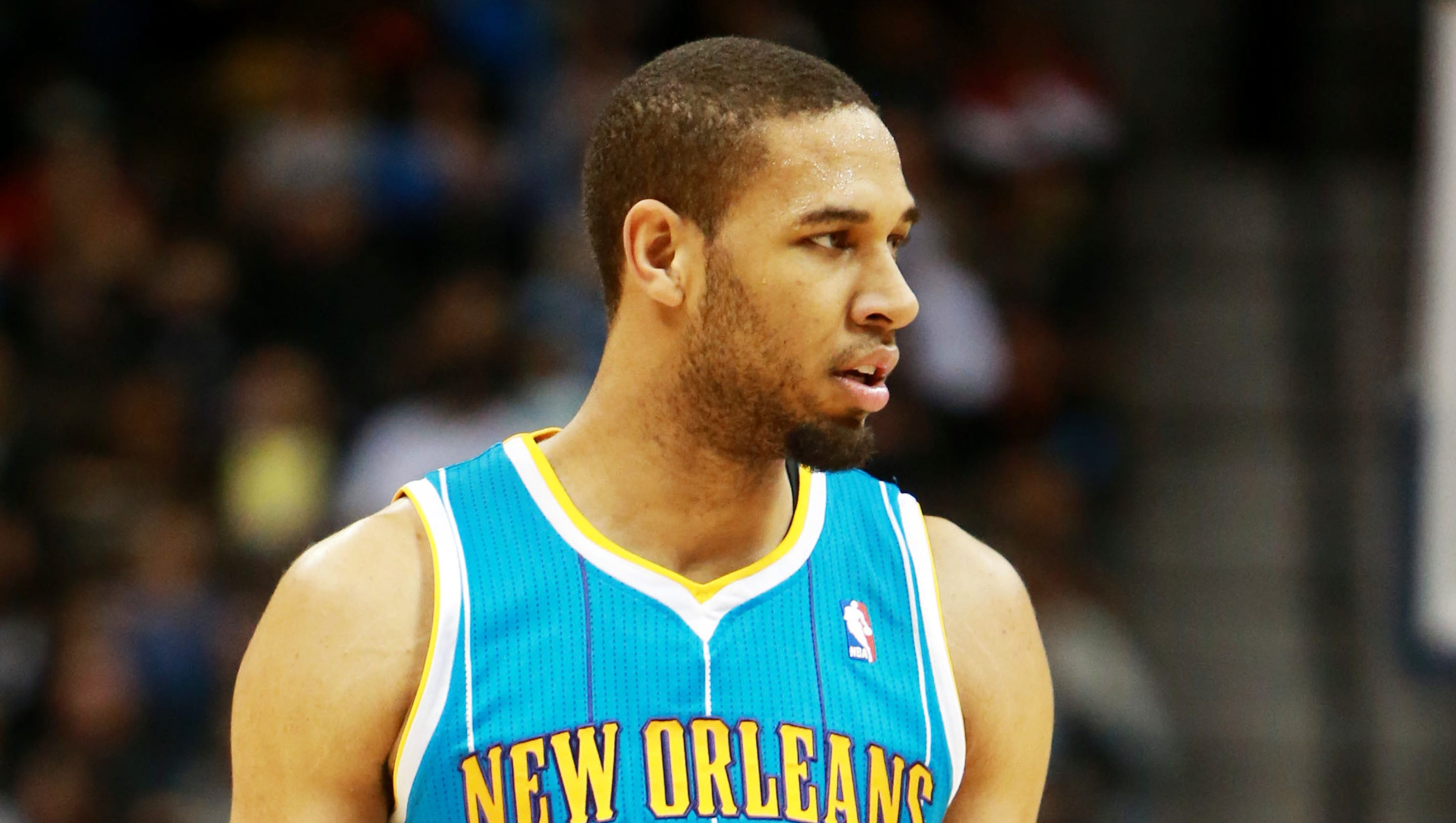 Xavier Henry Lakers 2013 Lakers sign former lot...
