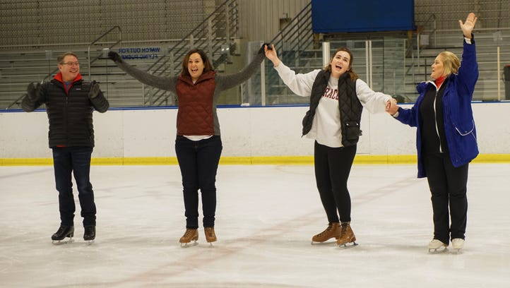 UD skating coaches talk '88 Olympics, triple axels and even Tonya Harding