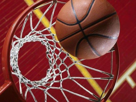 LH sports basketball