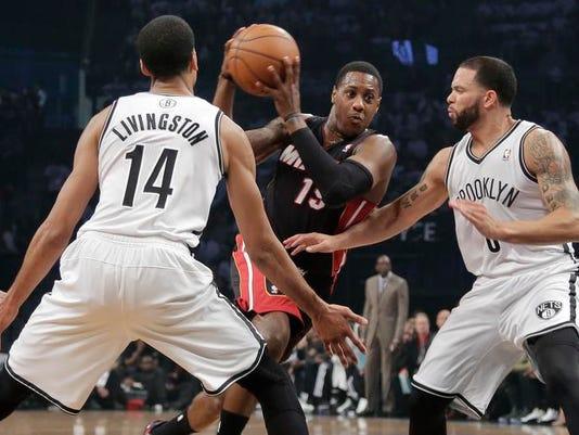 Heat Nets Basketball (2)