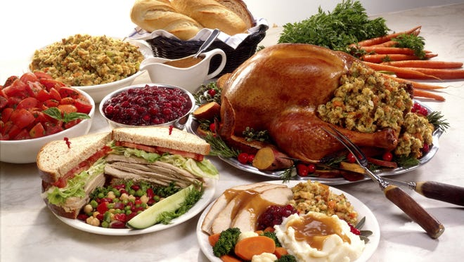 Want to help those in need this Thanksgiving? Christ Church Christiana Hundred is hosting its 18th annual Thanksgiving basket assembly and potluck dinner Sunday from 4:30 to 6:30 p.m.