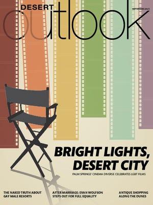 Desert Outlook's September 2015 issue.