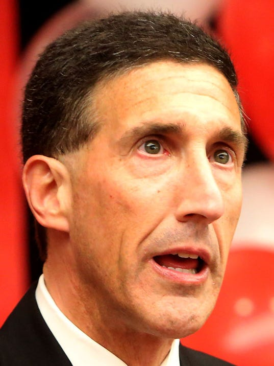 It's official: David Kustoff is now a member of Congress