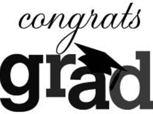 Graduations: Brittany Klimek