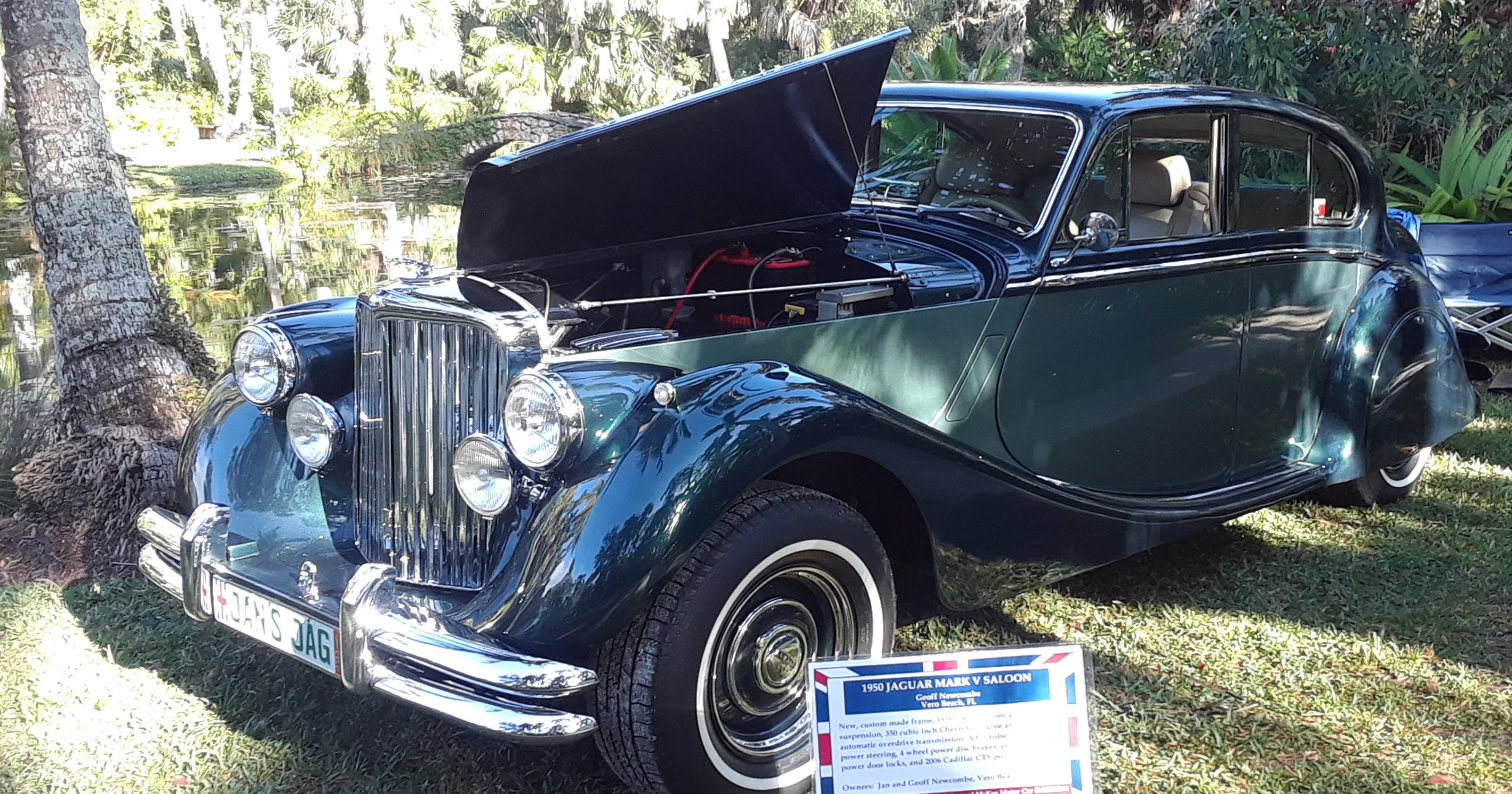 February Brings Car Shows Galore - Vero beach car show