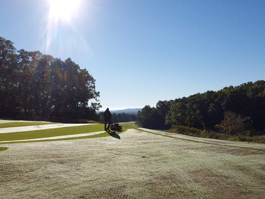 Stoatin Brae — translated from Gaelic meaning Grand Hill — has the elements to become a destination course.