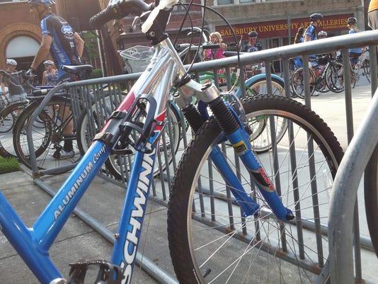 sby bikerack