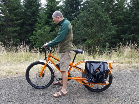 Rad Power Bikes provides an easy ride for your commute