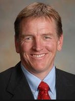 Arizona Congressman Paul Gosar.