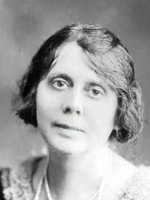 Anna Dill Gamble