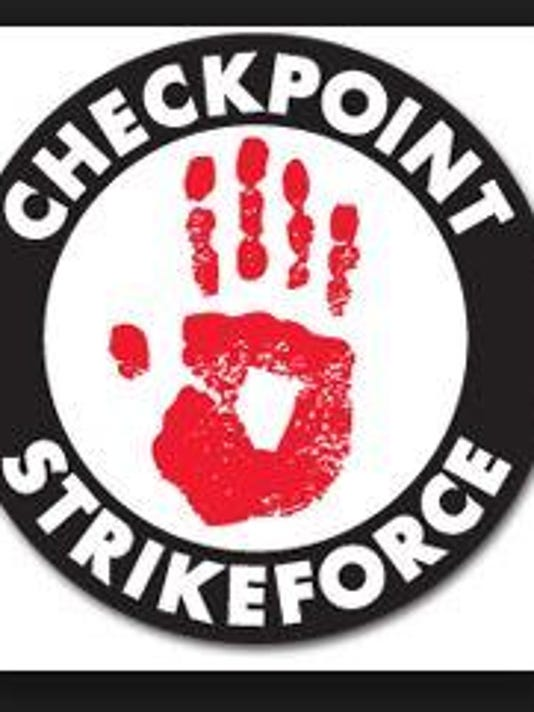 Checkpoint Strikeforce