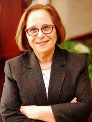 Jill Eisenstein of Perinton was named executive director