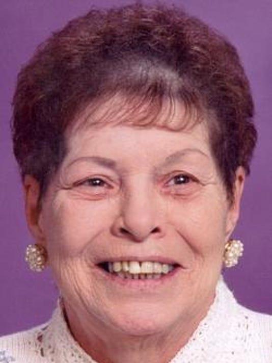 Elaine Clay