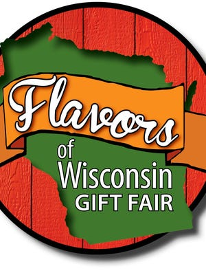 Flavors of Wisconsin Gift Fair