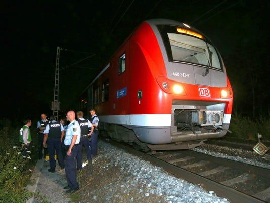 german_train