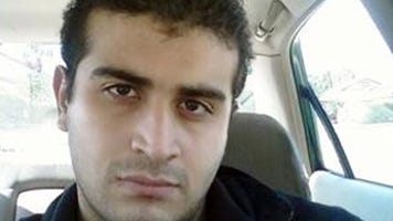 FILE - This undated file image shows Omar Mateen, who authorities say killed dozens of people inside the Pulse nightclub in Orlando, Fla., on Sunday, June 12, 2016. (MySpace via AP, File)