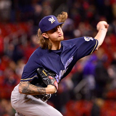 Fantasy baseball waiver wire: Josh Hader, Chris Devenski step up for saves