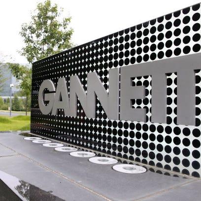Gannett said Oct. 24, 2016, it will reduce its workforce