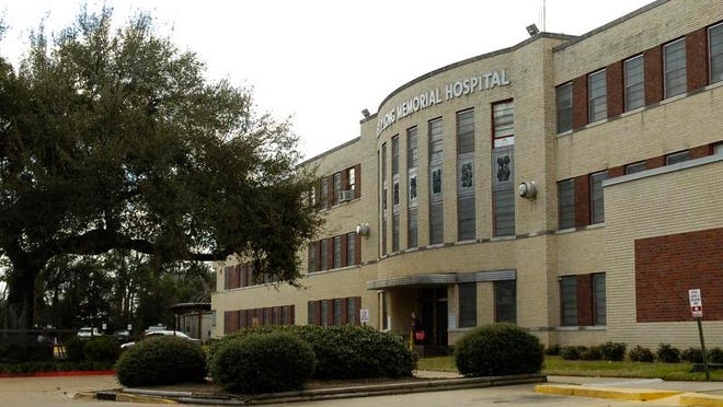 Huey P. Long Medical Center in Pineville, which has served as a charity hospital for 76 years, is scheduled to close this summer.