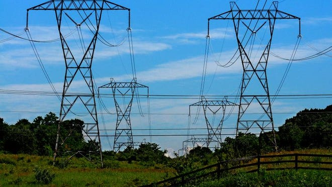Upgrading power lines and towers are one important way to improve the energy resources in the area and keep prices from skyrocketing.