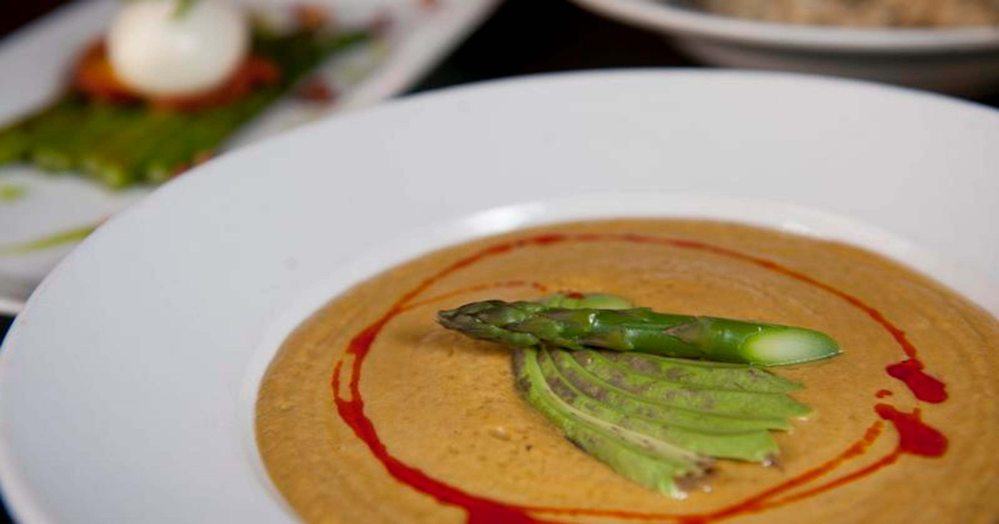 Worth stalking: NJ asparagus has short season, so get it while it\'s ...