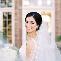 Weddings: Leslie Buttross & Sutton Lewis
