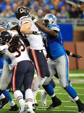 wojo: when stafford's on like this, sky's the limit