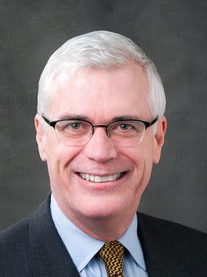 Richard LeBer President & CEO Harry Chapin Food Bank of Southwest Florida