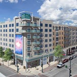 Design changes on Downtown hotel get thumbs up