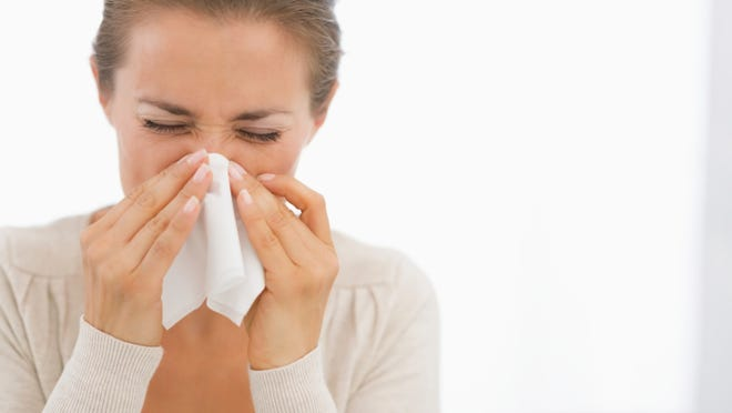 The use of antibiotics, decongestants and steroids can minimize the discomfort of sinus symptoms, but they do not fix the underlying drainage problem.